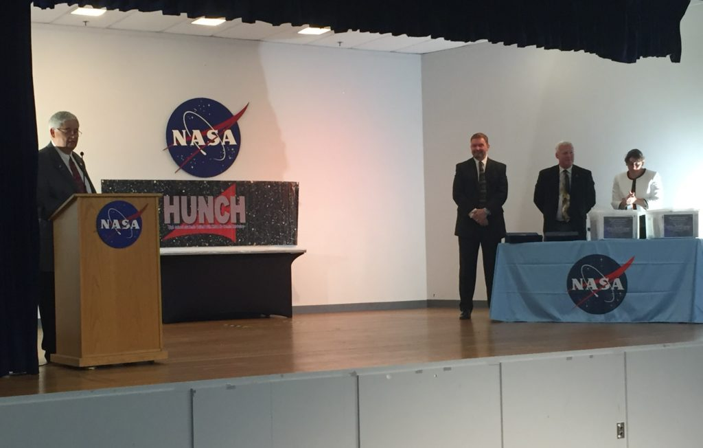 JSC Recognition Ready to Present